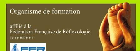 Ecole de Réflexologie Intégrative Estelle Eden