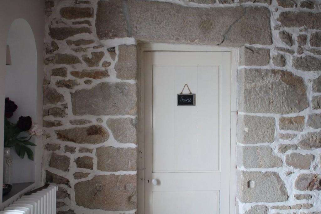 Cabinet de soin de réflexologie - Sandrine Sorin-Vittoz