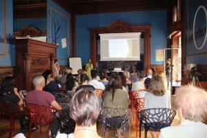 Conférences Réflexologie une approche thérapeutique